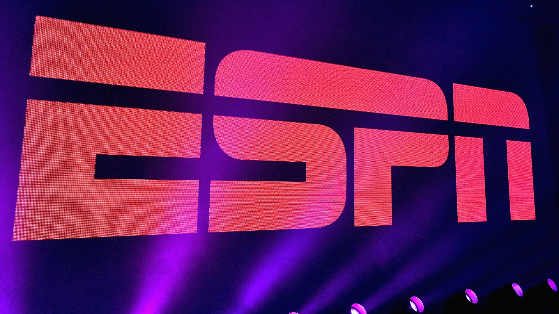 ESPN reportedly suspends Adrian Wojnarowski for 'F— you' e-mail to senator 1