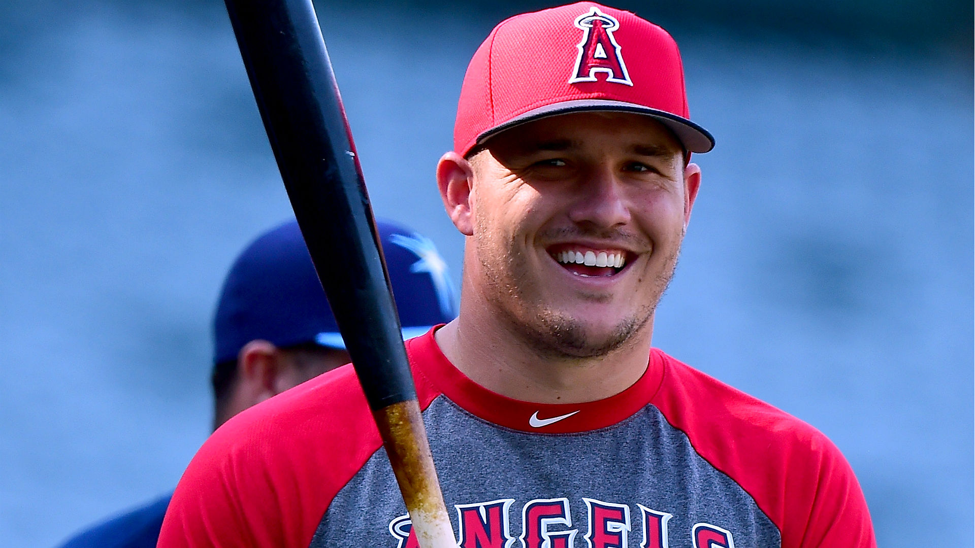 Mike Trout makes his decision: He's playing for the Angels in 2020 |  Sporting News