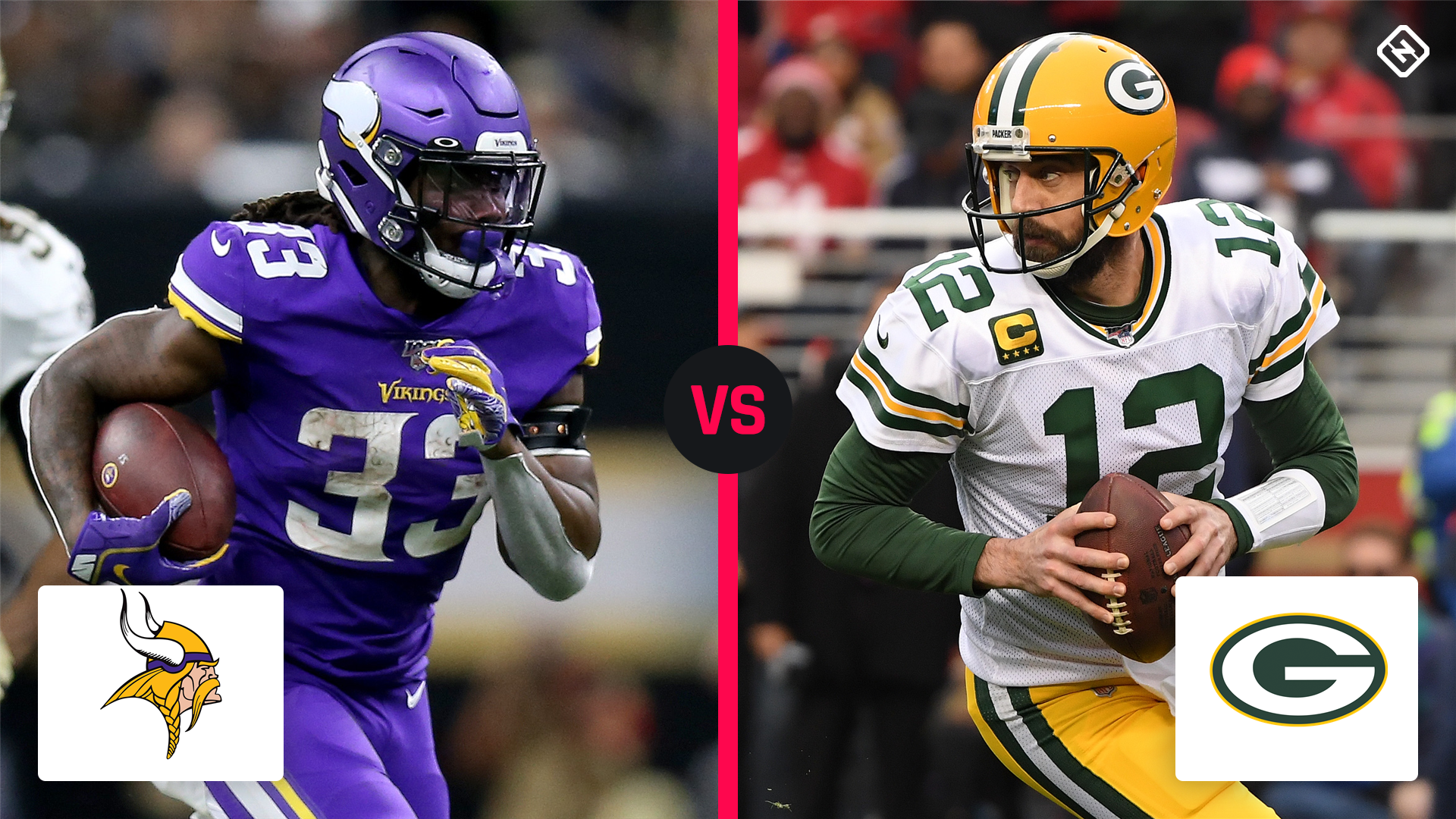 What Channel Is Packers Vs Vikings On Today Tv Schedule Time For Week 1 Nfl Game Sporting News