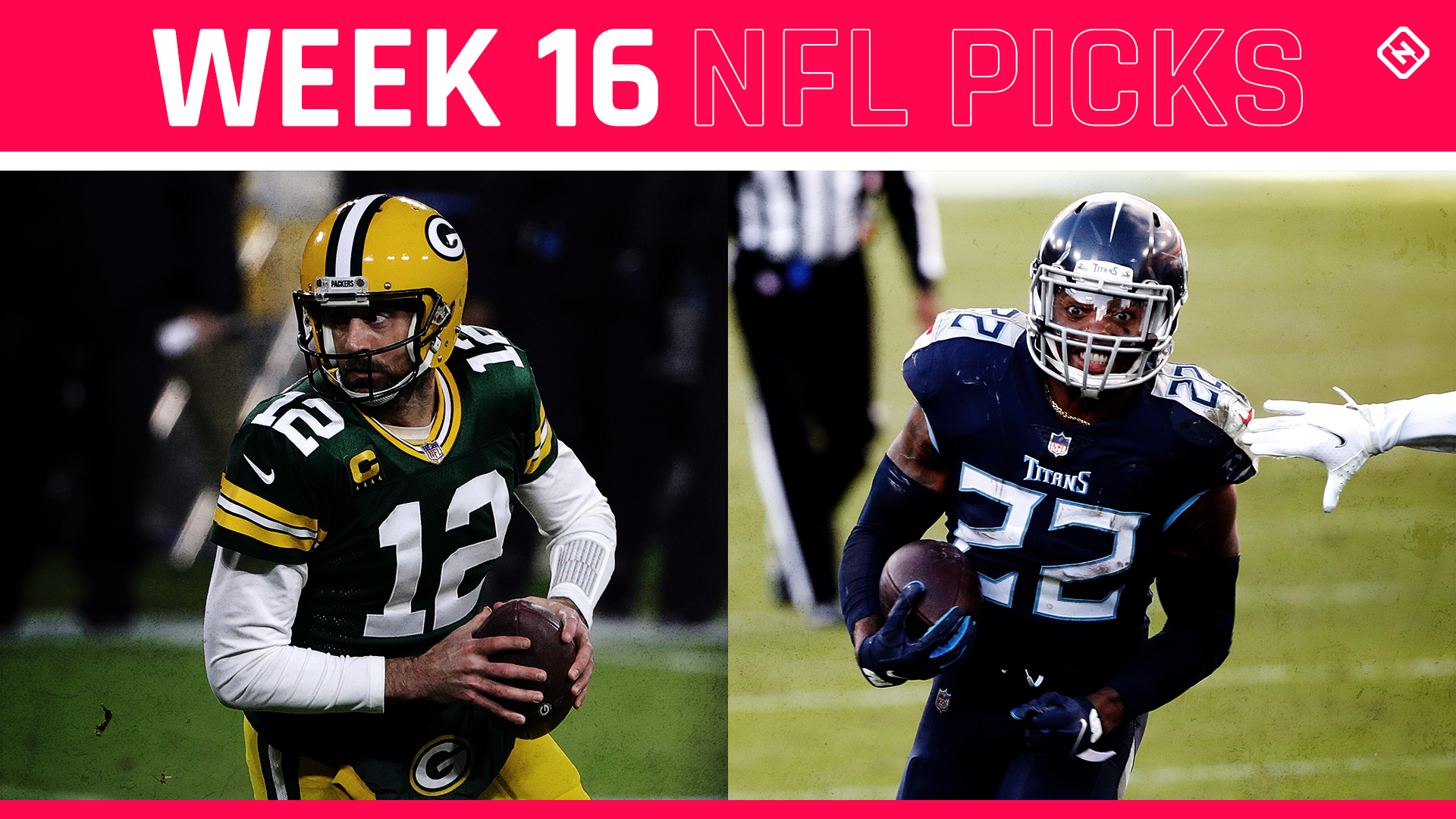 Nfl Picks Predictions For Week 16 Packers Top Titans In Thriller Colts Upset Steelers Cowboys End Eagles Sporting News