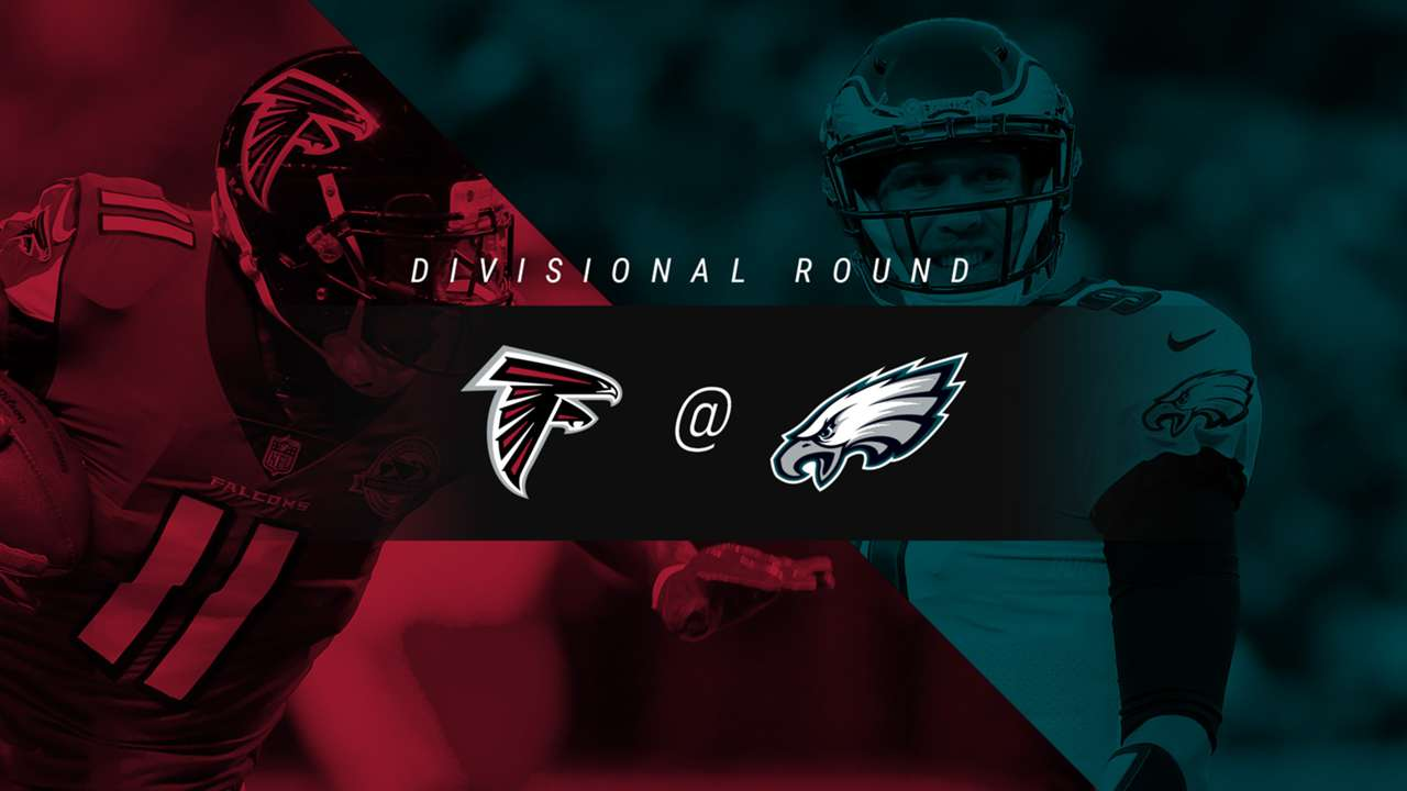 Falcons-Eagles