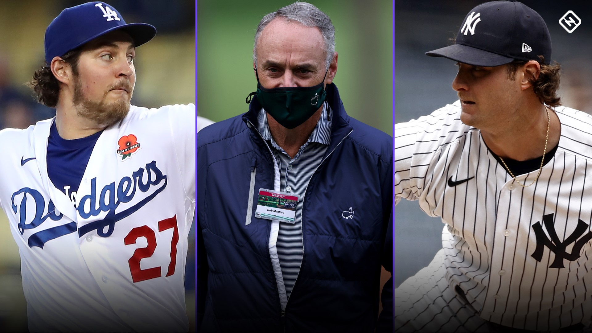 Baseball's Plot: What to Know About MLB's 'Crisis' With Pitchers and Foreign Substances