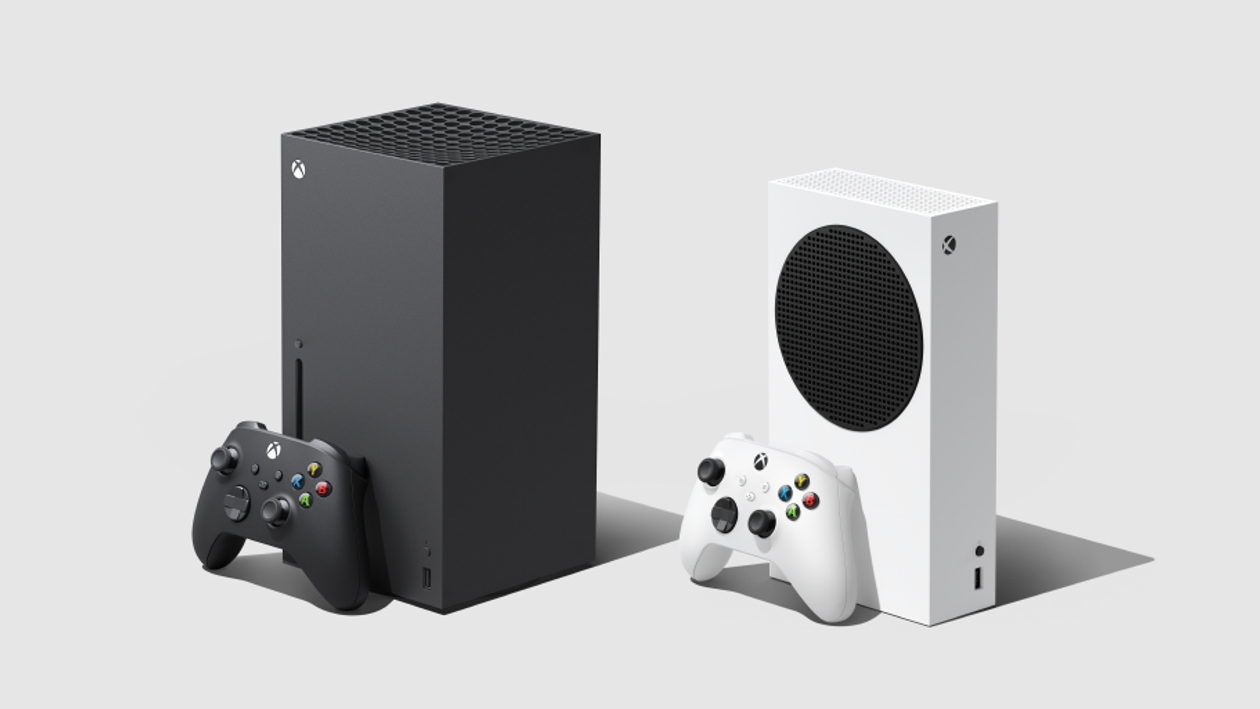 Xbox Series X Vs Series S Explained The Biggest Differences To Know Including Price Memory More Sporting News