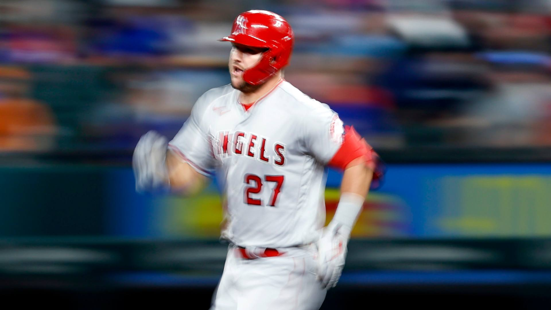 Mike Trout's best career start makes us wonder what's possible in 2021