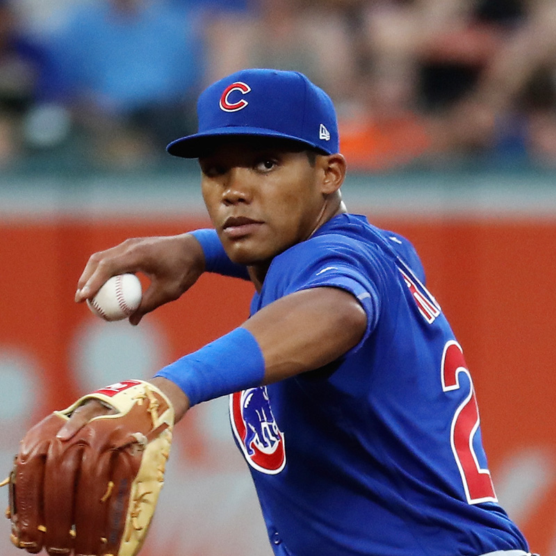 Addison Russell could eventually win KBO MVP after getting contract in Korea 1