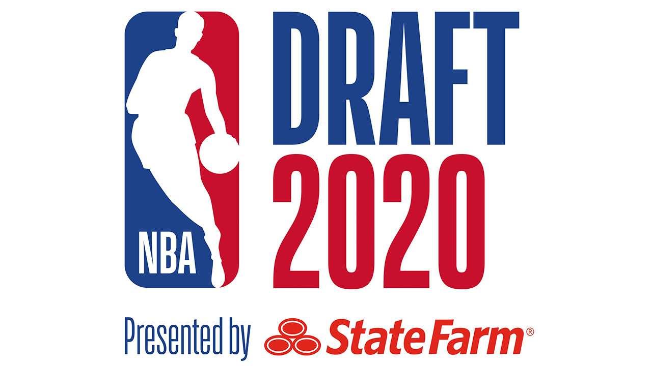 NBA Draft 2020 logo