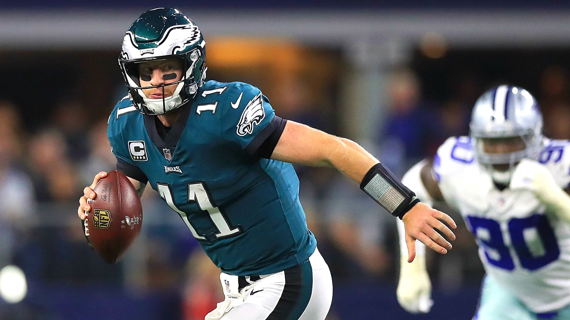 Eagles schedule 2020: Dates & times for all 16 games, strength of schedule, final record prediction 1