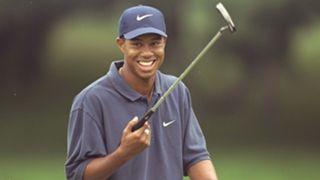 30 Tiger Woods