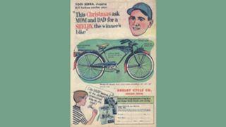 Shelby Bikes