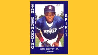 1988 San Bernardino Spirit