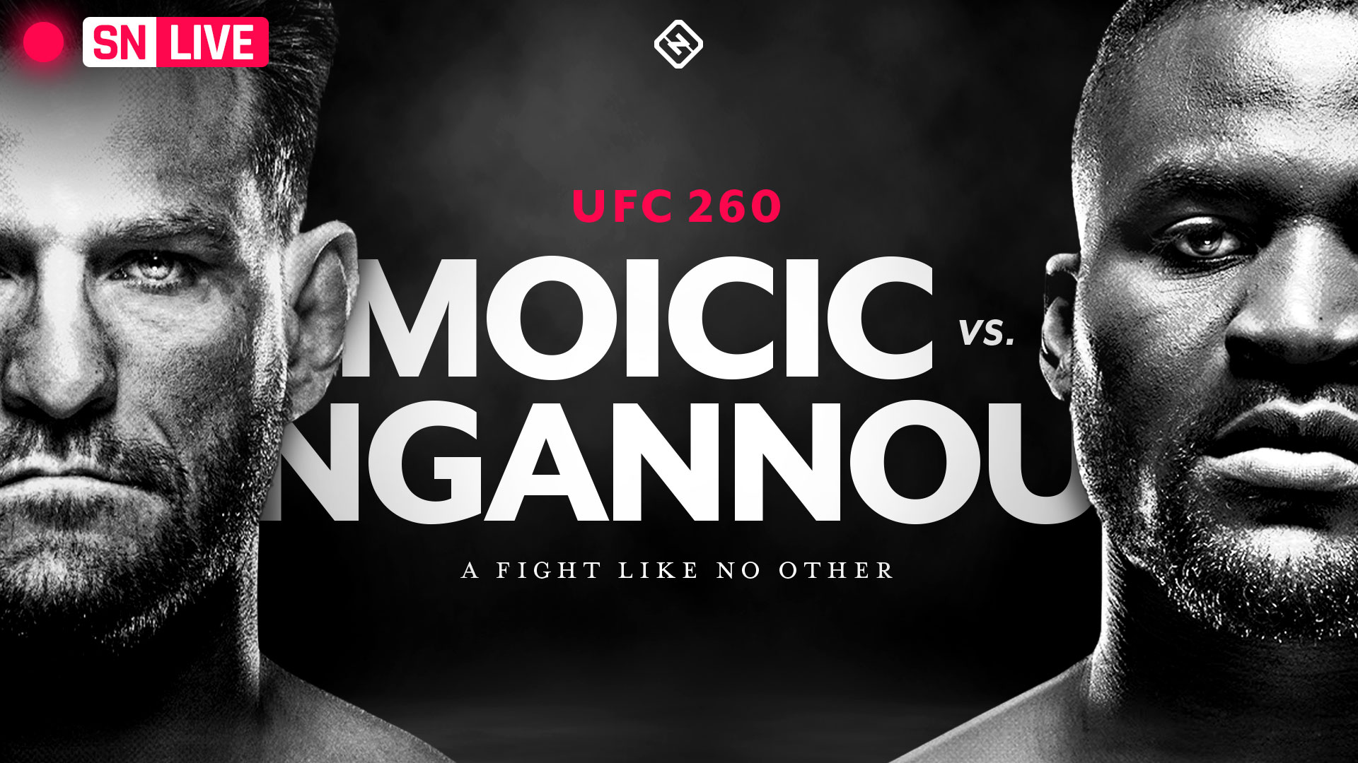 Stipe Miocic vs. Francis Ngannou 2 live fight updates, results, highlights from UFC 260