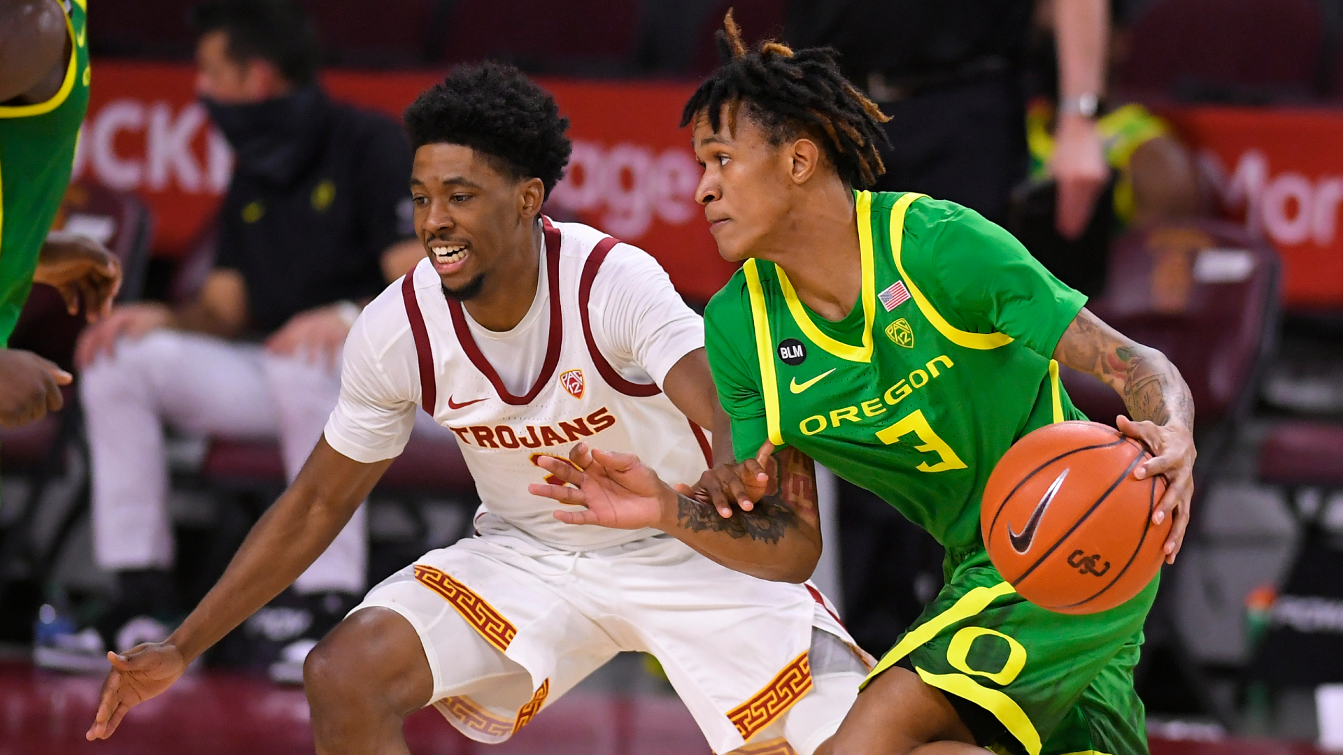 Pac-12 Tournament bracket: Full TV schedule, scores, results for 2021 basketball tournament