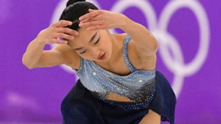 Kaori Sakamoto, Japan