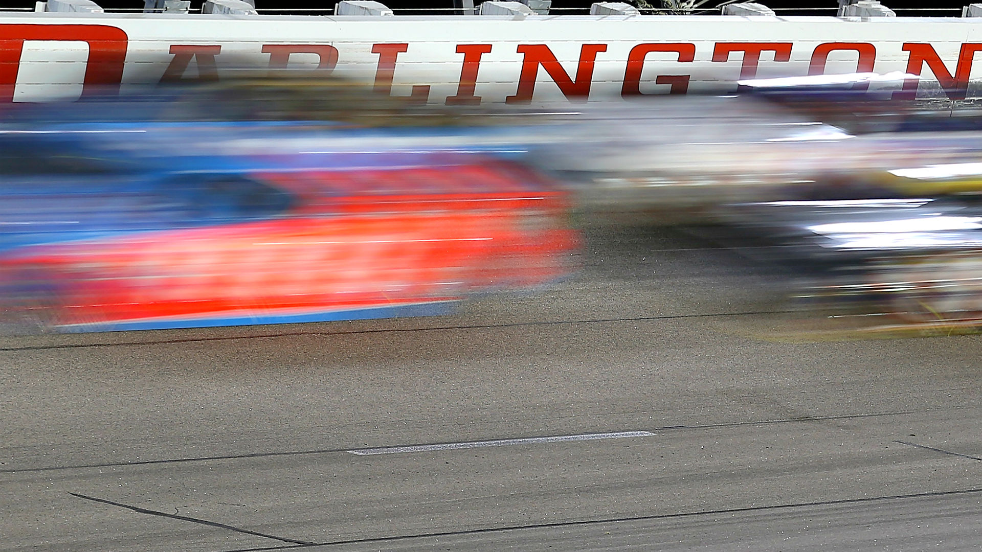 What time does the NASCAR race start today? Schedule, TV channel for Wednesday's Darlington race 1