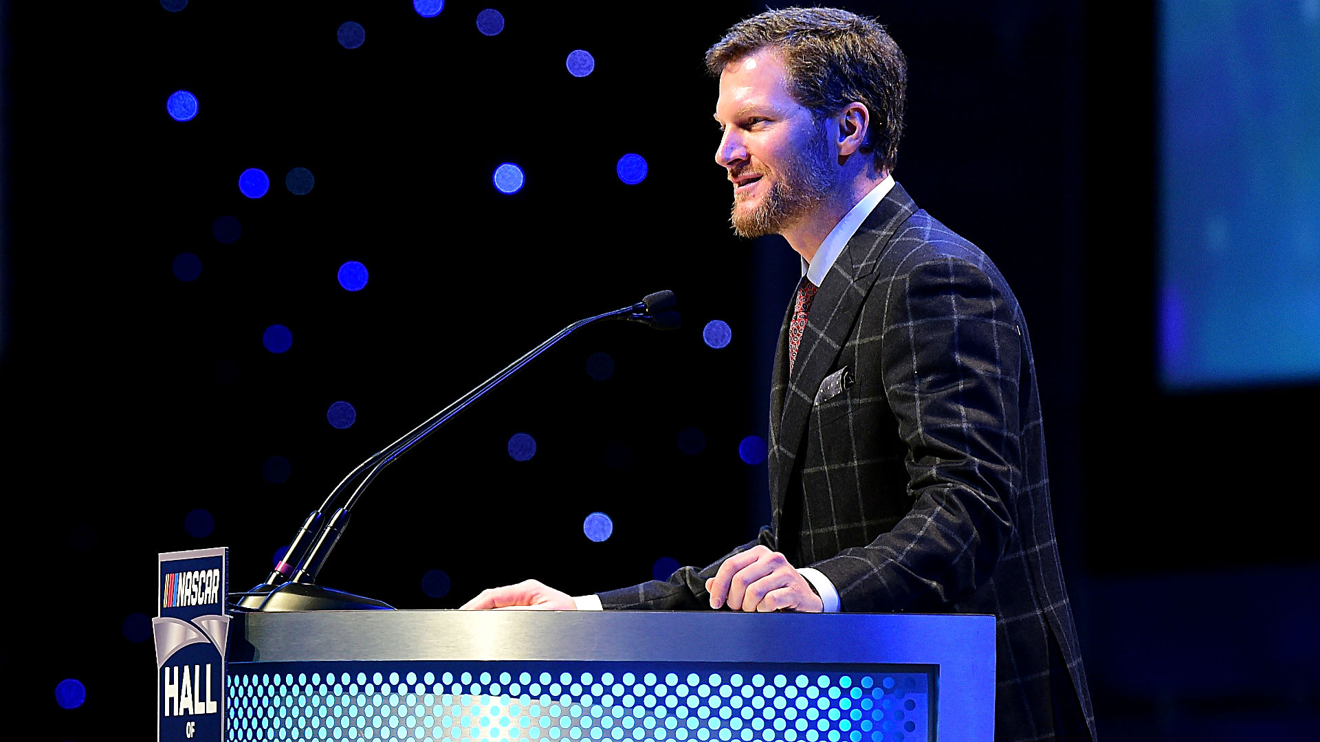 Dale Earnhardt Jr. leads NASCAR Hall of Fame Class of 2021