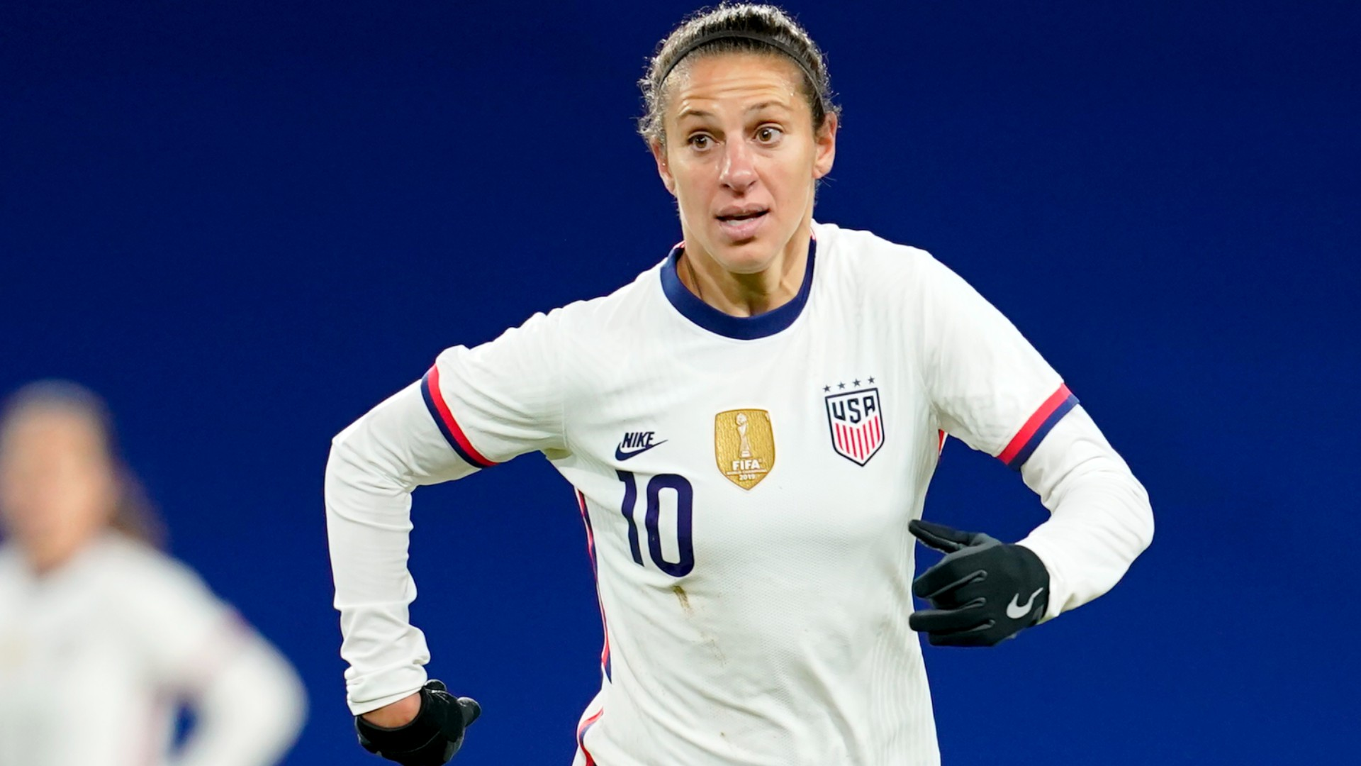USWNT Vs.  Portugal: Time, TV, streaming, US female friendly list