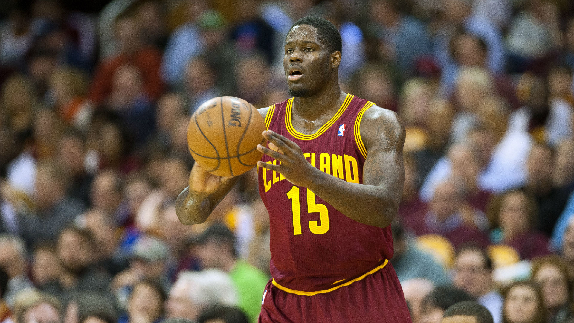 NBA execs explain how Anthony Bennett and other NBA scouts failed so badly  | Sporting News