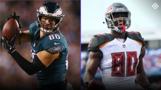 ertz-howard-082919-getty-ftr-te-rankings-week-1