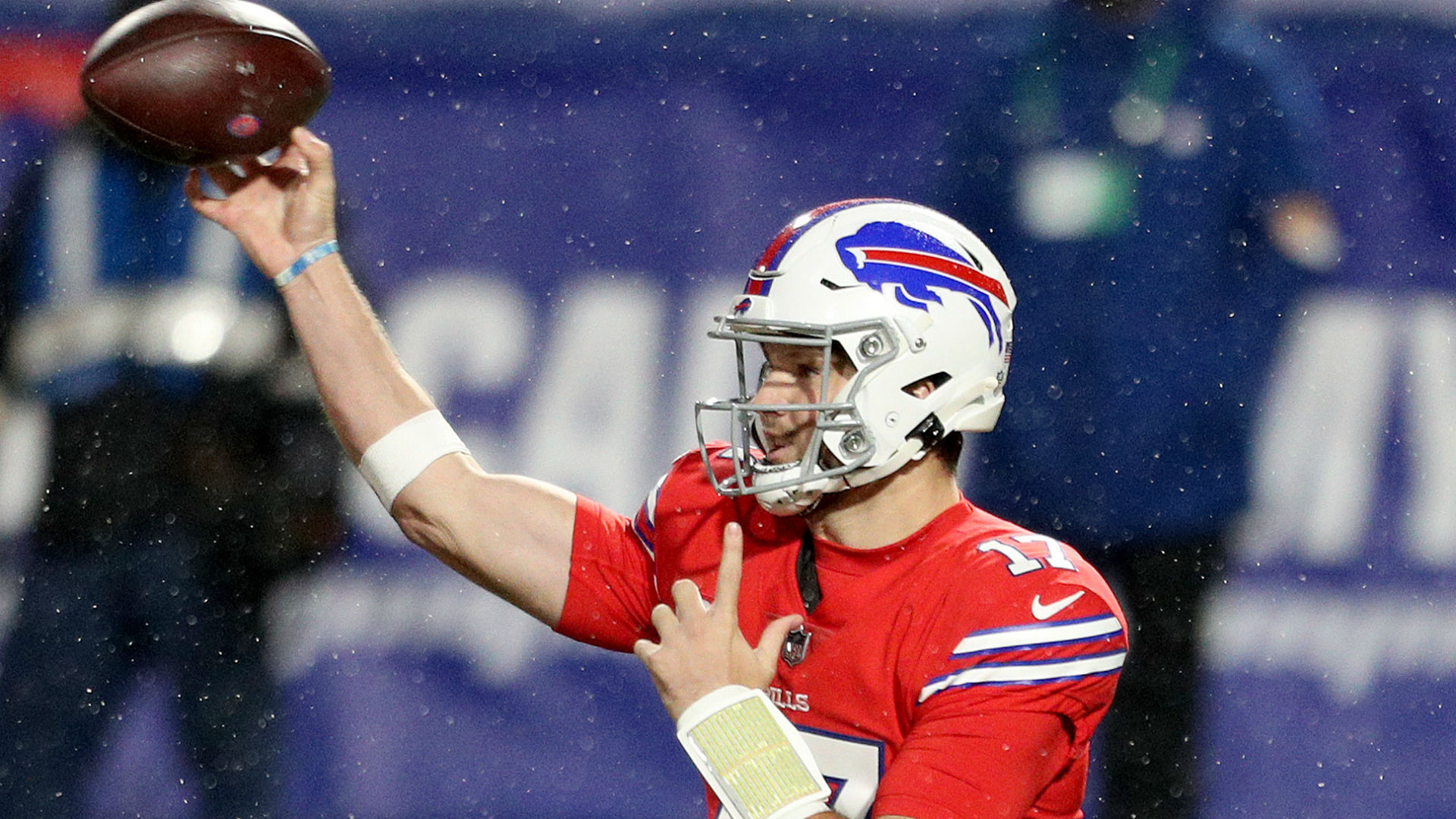 Josh Allen's contract details: this is how much guaranteed money Bills QB will make in extension