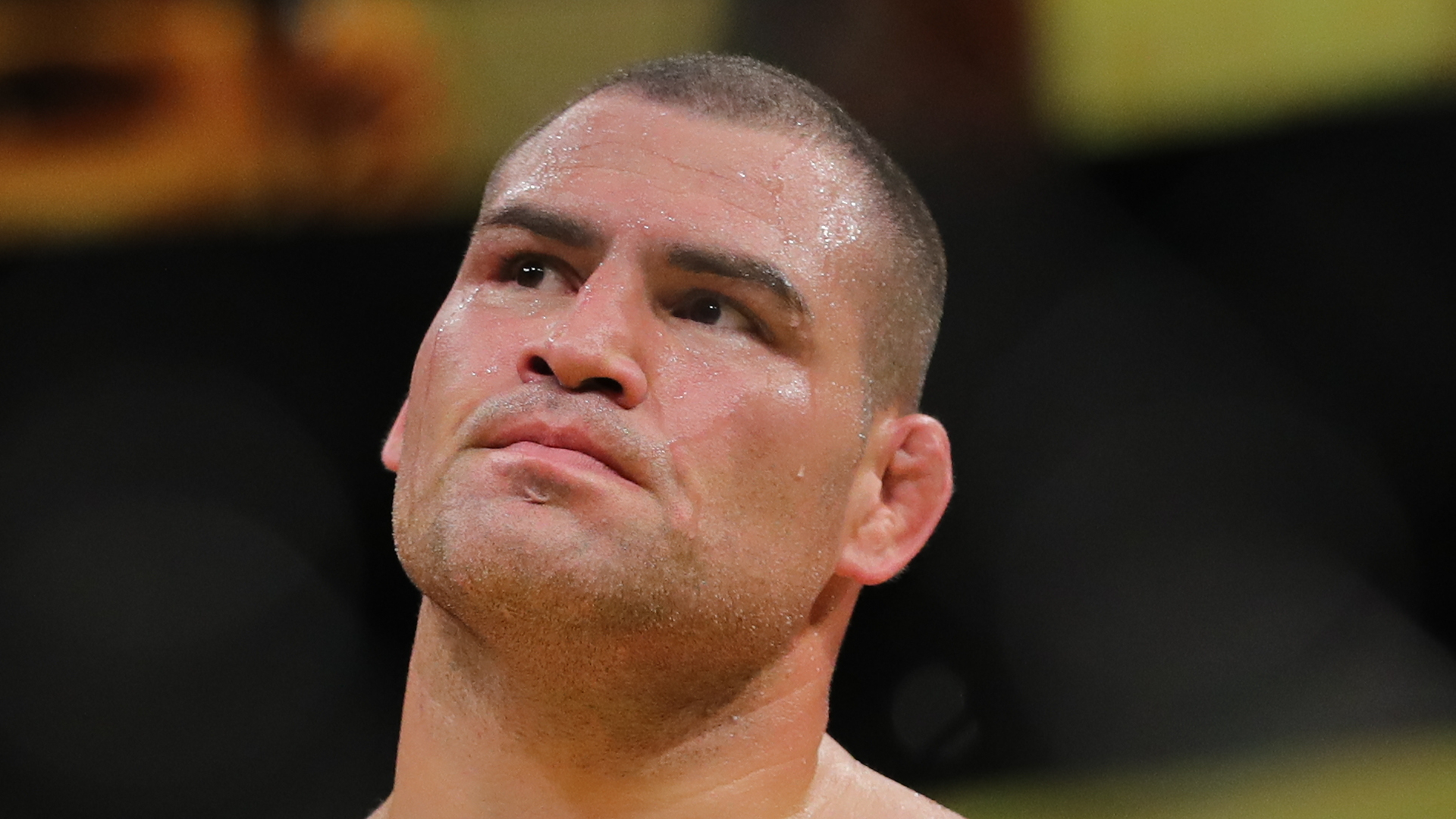 SN Q&A: Cain Velasquez on exceeding expectations in pro wrestling debut, why he continues UFC career