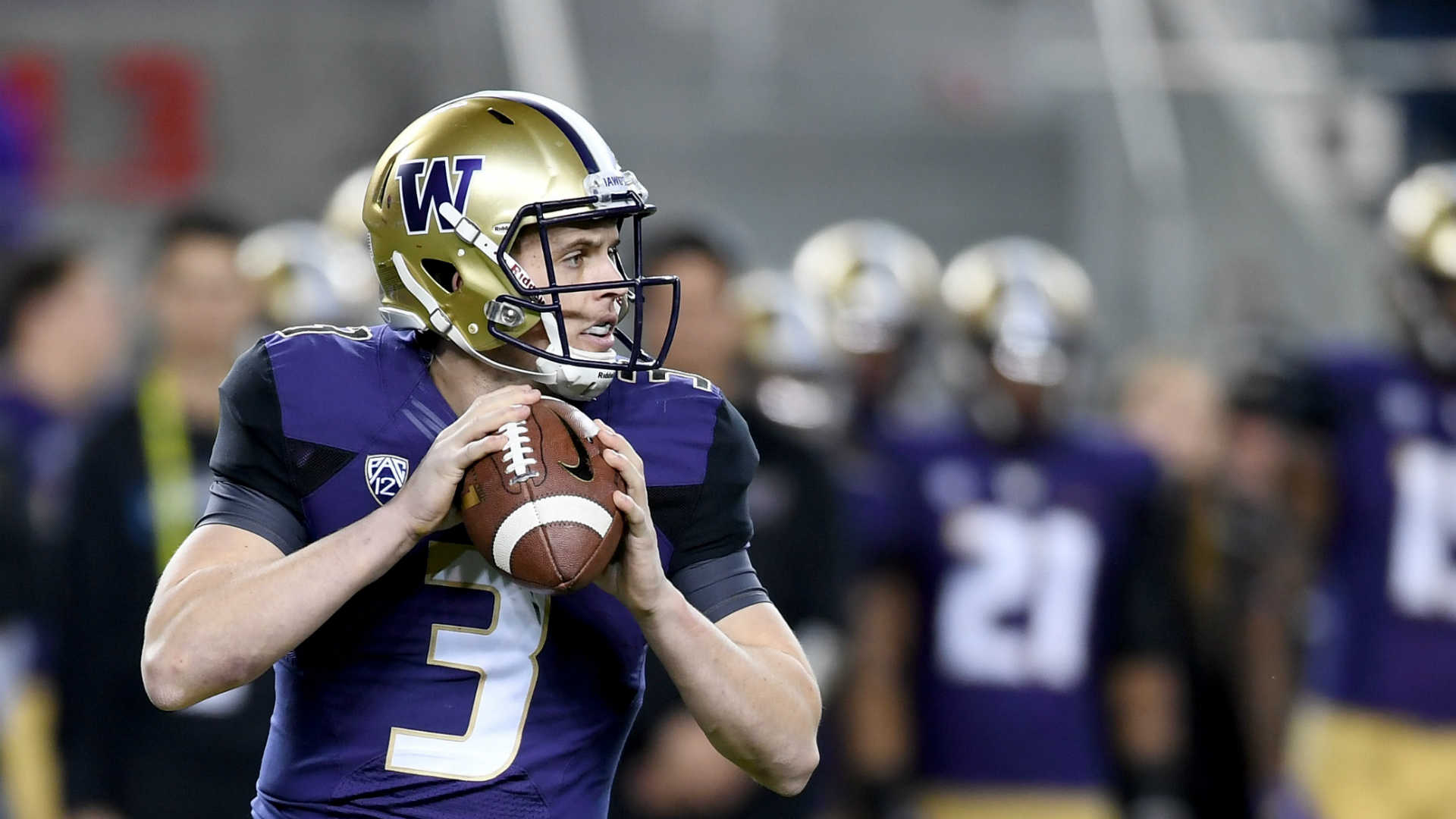 Washington football preview: Huskies 2017 schedule, roster and ...
