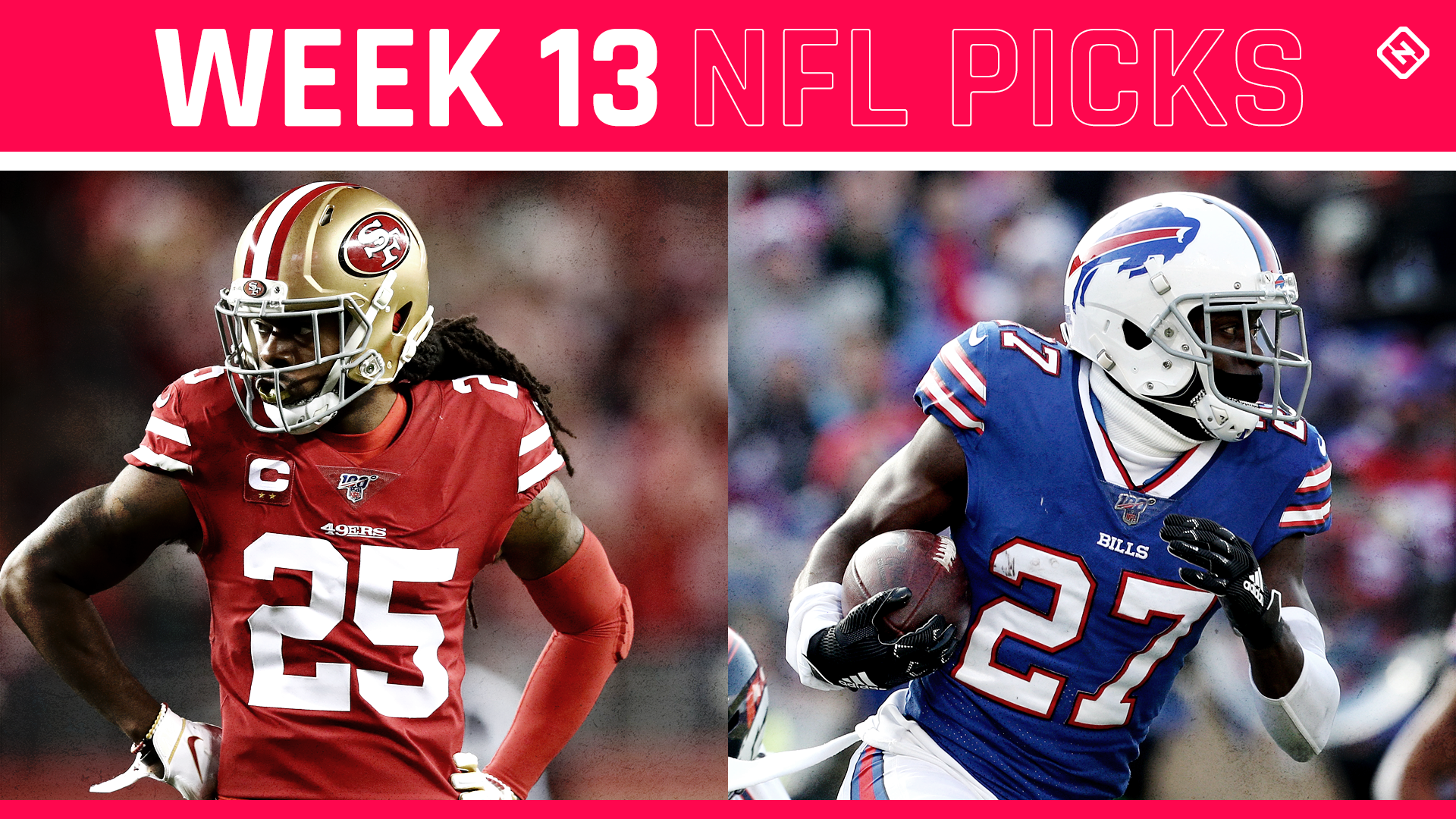 Nfl Picks Predictions For Week 13 49ers Upset Bills Steelers Get A Scare Texans Hurt Colts Playoff Hopes Sporting News