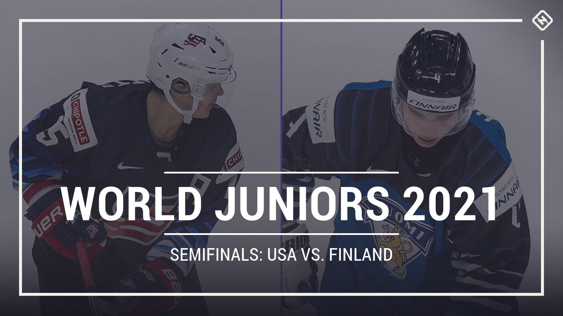 Suomi Usa 2021