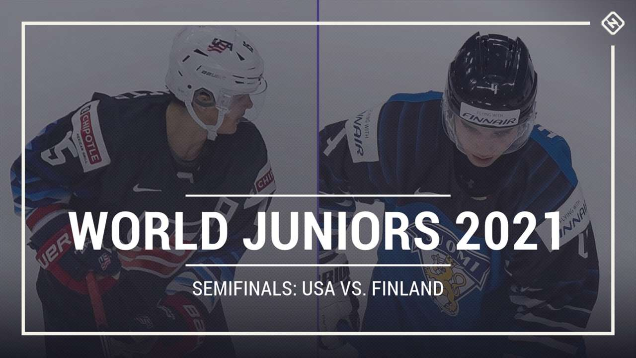What TV channel is Canada vs. Finland on today? Schedule, time for 2021 World Juniors game | Sporting News Canada