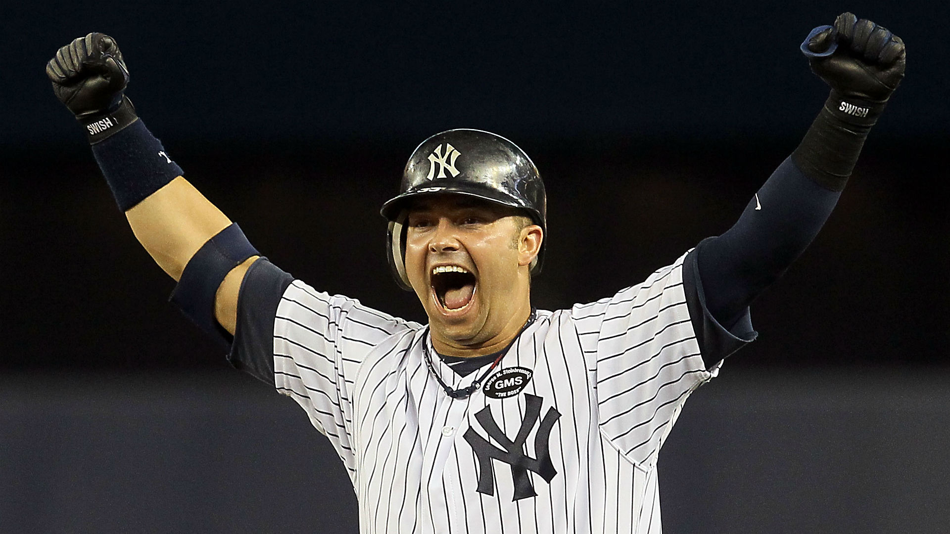 Nov. 13, 2008: When the Yankees brought Nick Swisher and sunshine ...