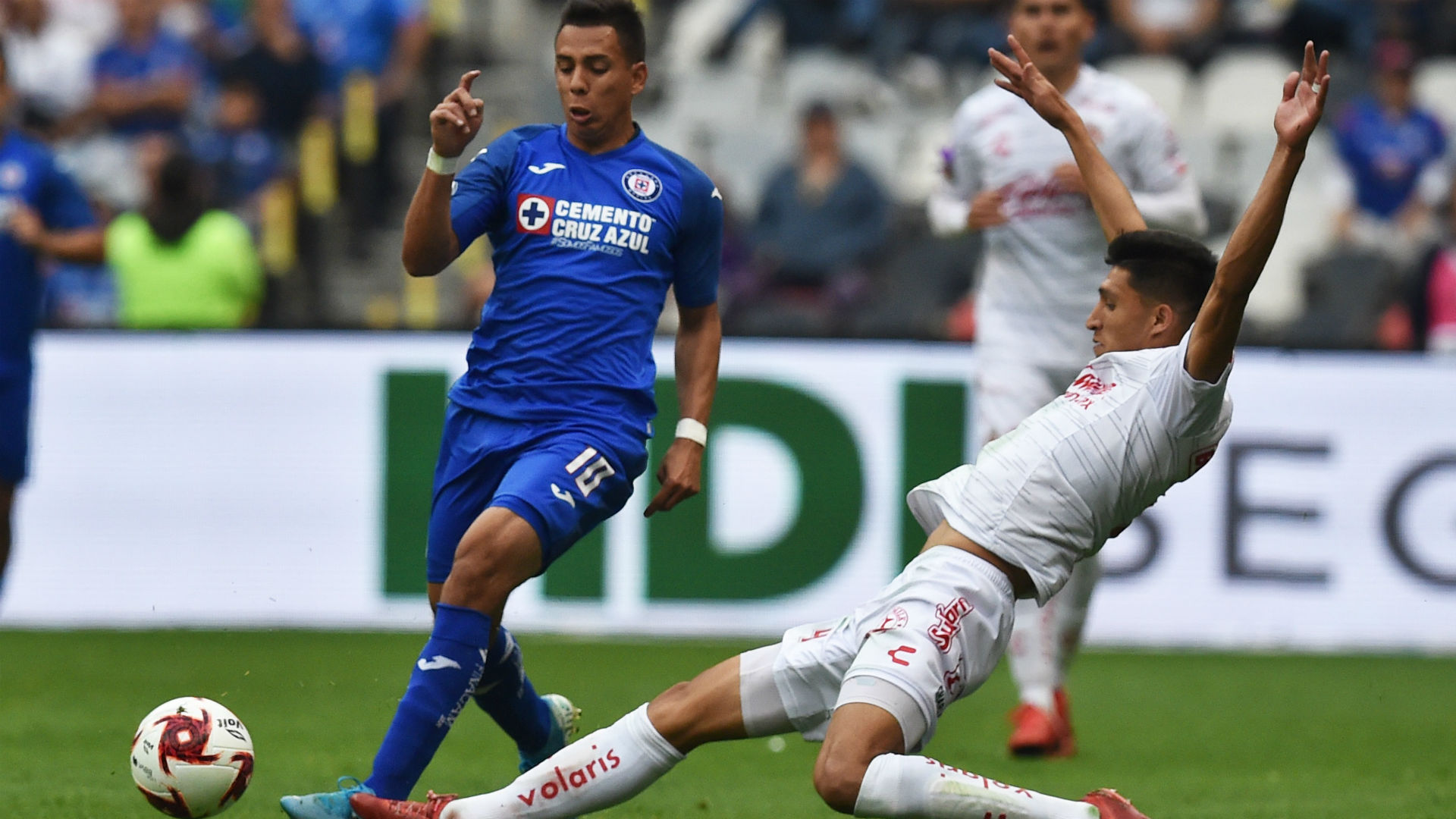 Liga MX schedule, TV times as Mexico's top soccer league continues play during coronavirus outbreak