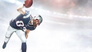 Rob Gronkowski Madden NFL 17