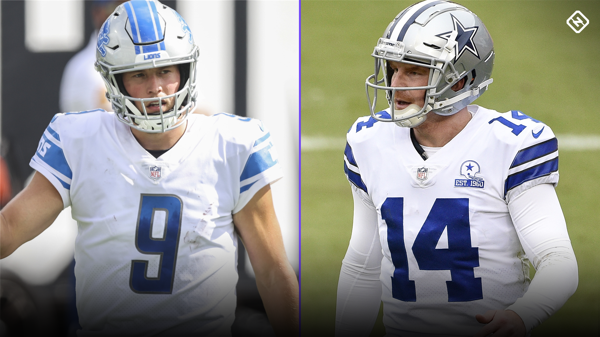 Thanksgiving Betting Preview: Odds, trends, picks for Texans-Lions, Washington-Cowboys