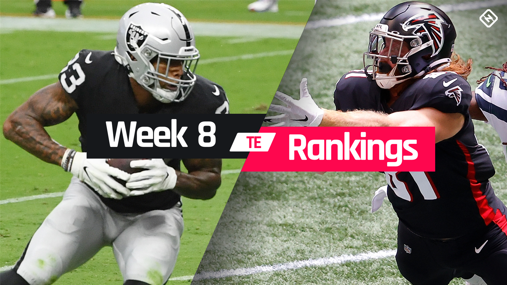 Fantasy Football Rankings Week 8 Tight End Sporting News