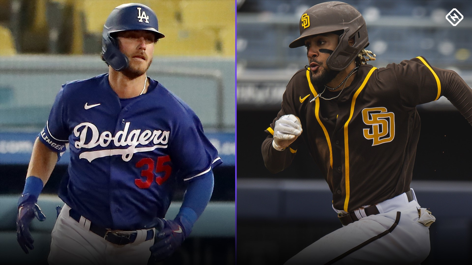 """Cody Bellinger sees """"exciting … fun season"""" for Dodgers, Padres NL West crown fight"""