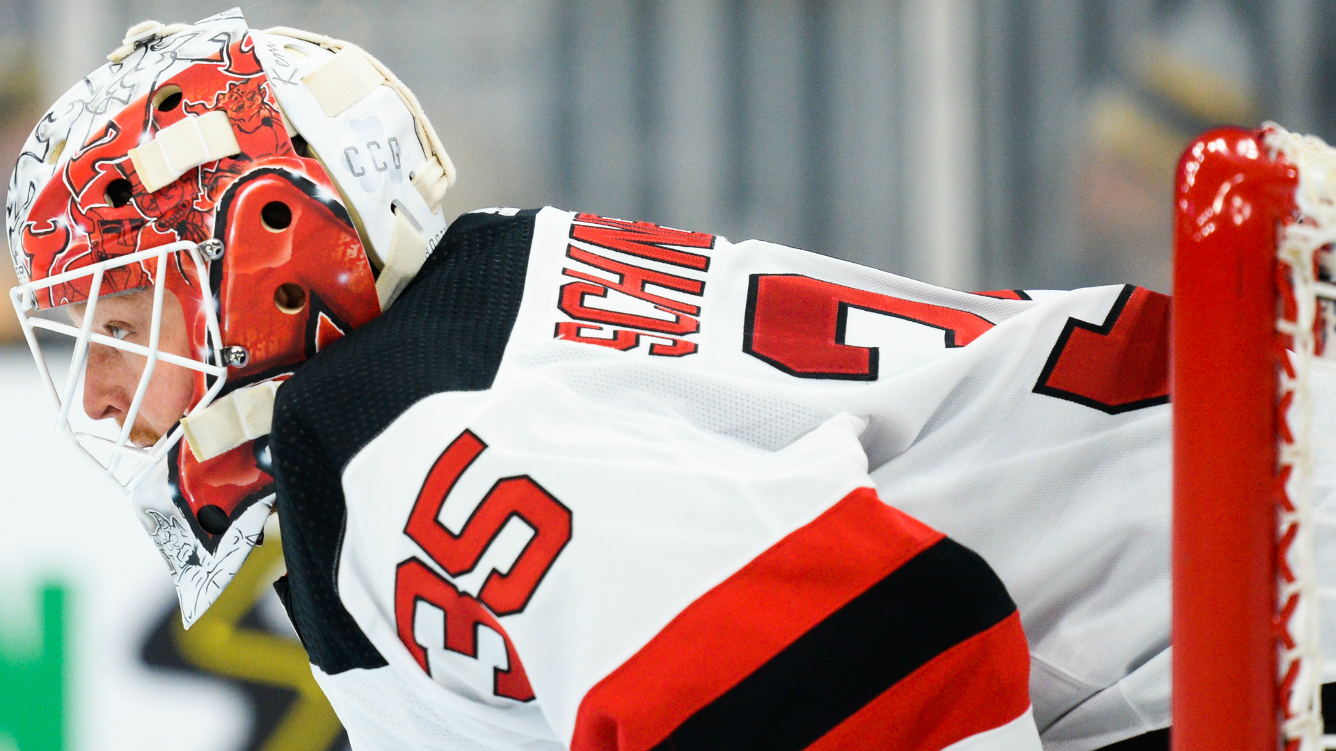 New Jersey Devils' Cory Schneider on waivers: The three most likely scenarios for veteran netminder