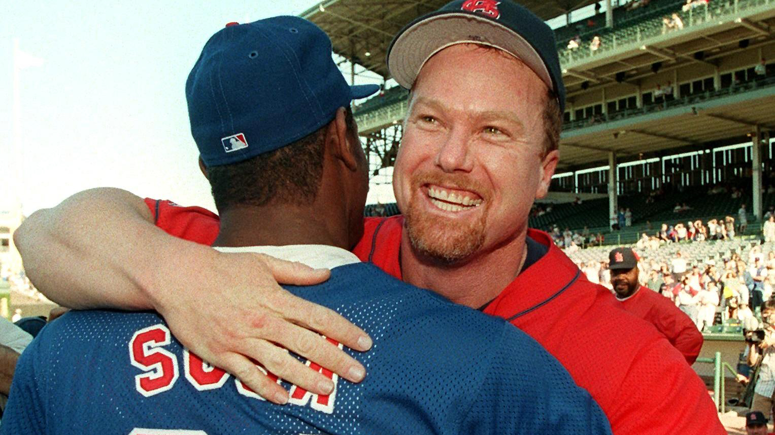 Sammy Sosa-Mark McGwire '30 for 30': What to know about ESPN's documentary on 1998 home run chase