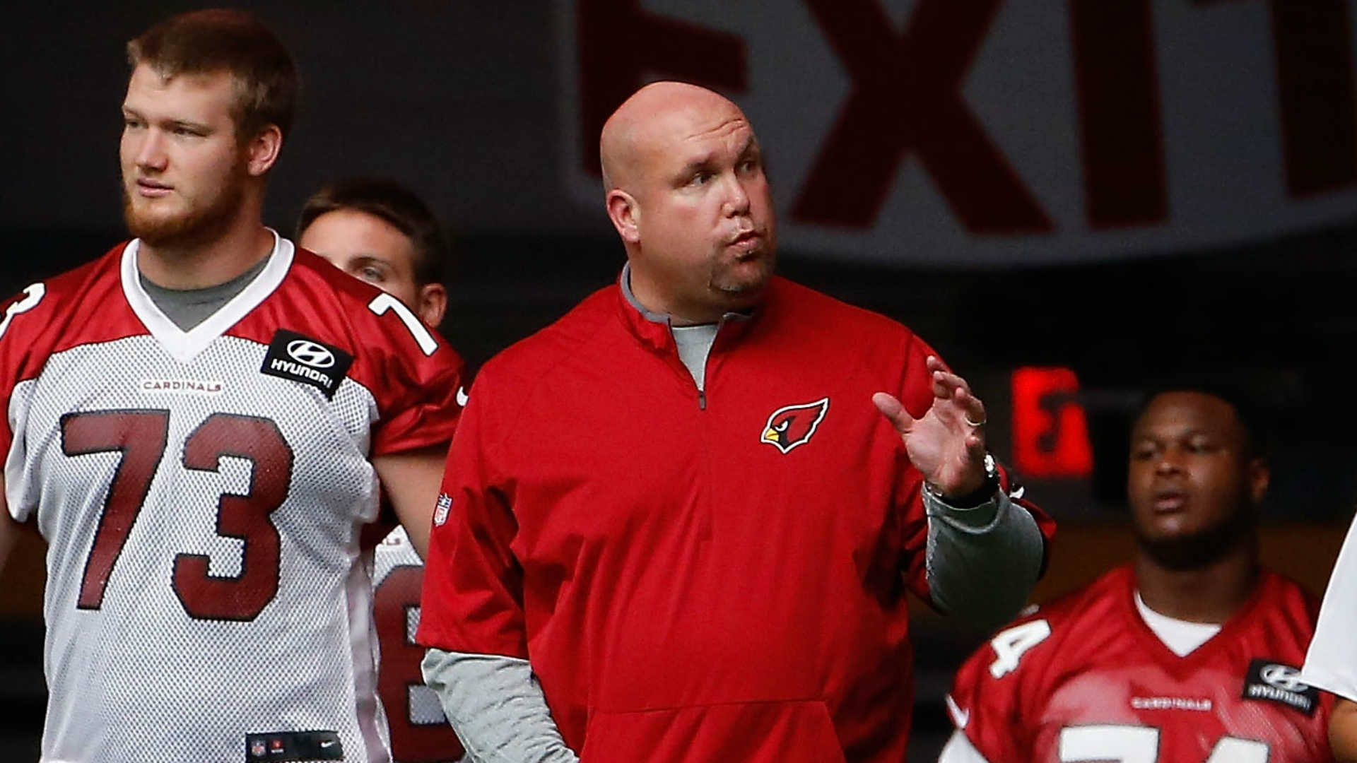 Cardinals' 2021 Draft Pick: Who Took Arizona?  Full list of NFL Draft selections