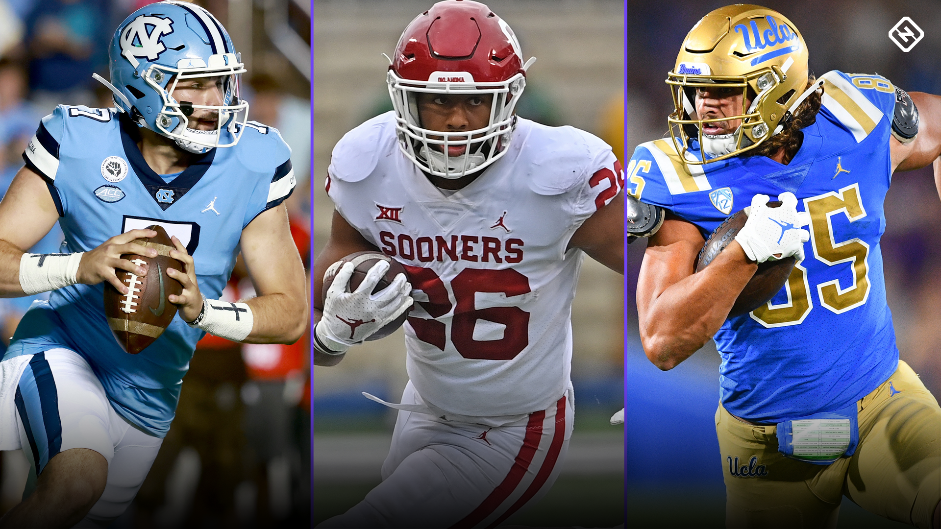 College Fantasy Football: Expert DFS picks, sleepers for Week 7 DraftKings contests