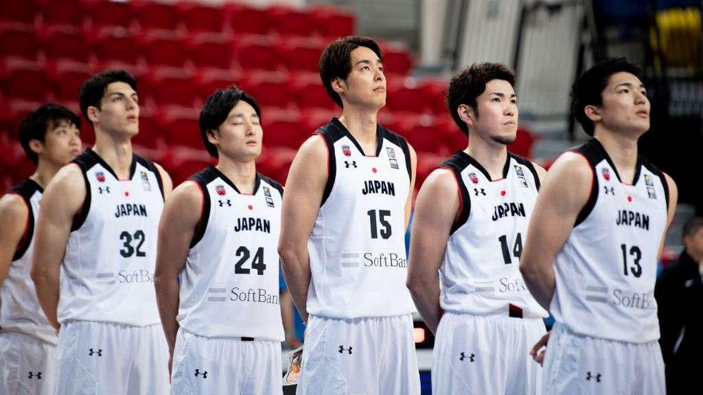 バスケットボール男子日本代表が参加予定だったFIBAアジアカップ予選カタール大会が中止に