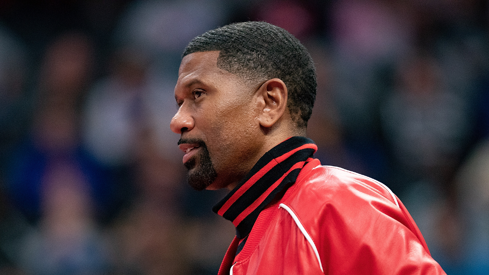 Jalen Rose moved to tears in tribute to mother, grandmother on Mother's Day