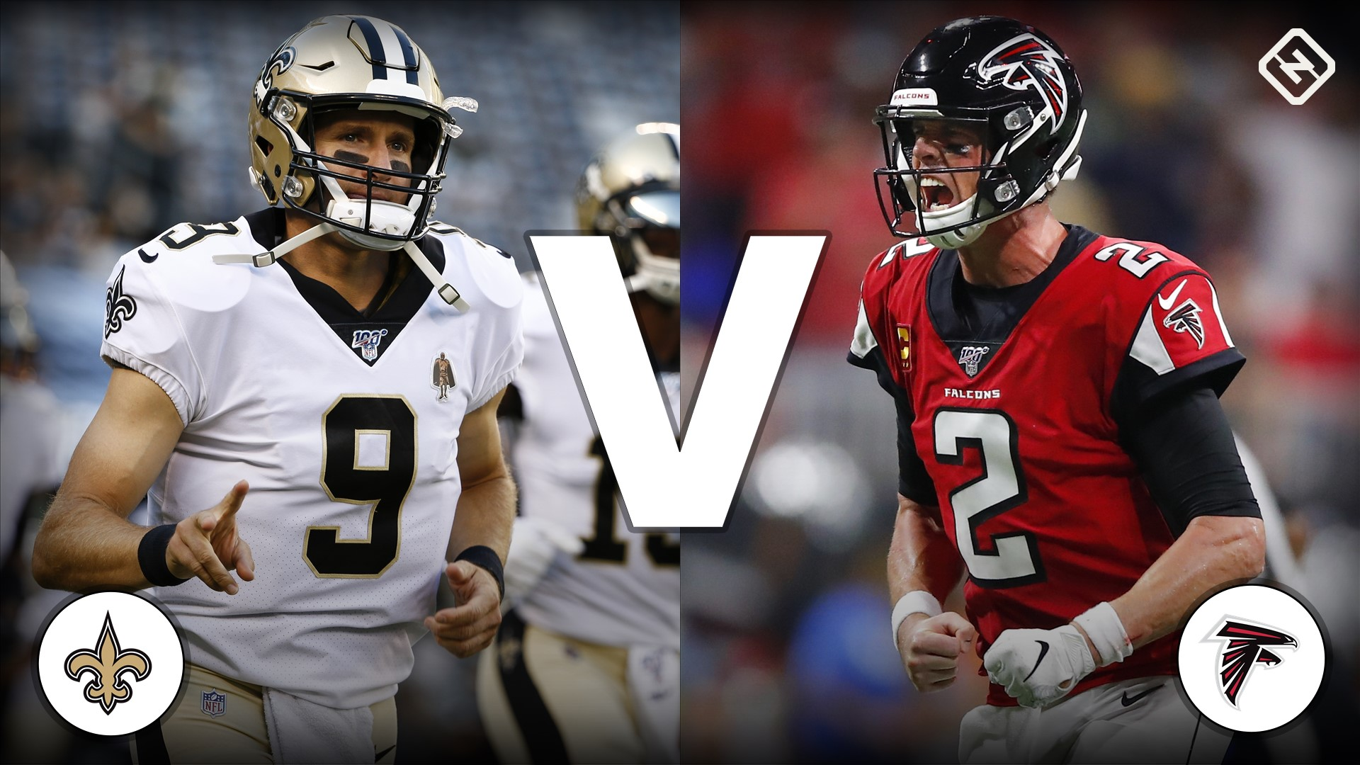 What Channel Is Saints Vs Falcons On Today Schedule Time