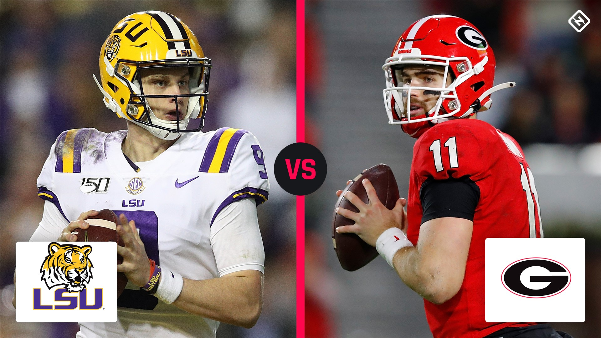 What channel is LSU vs. Georgia on today? Time, schedule ...