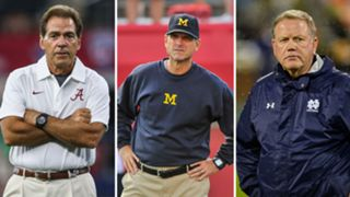 SPLIT-Saban-Harbaugh-Kelly-101015-Getty-AP-FTR.jpg