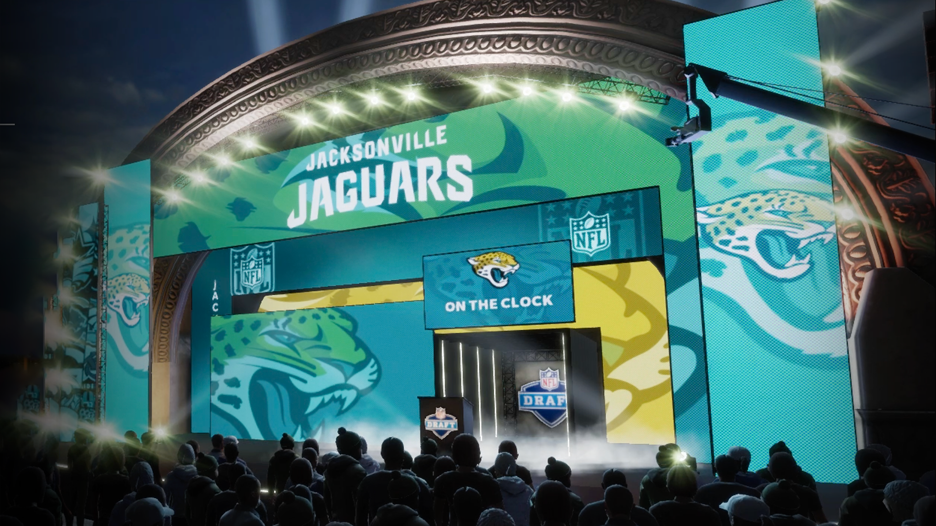 NFL Mock Draft 2021: Here's what happens when we let Madden simulate the picks