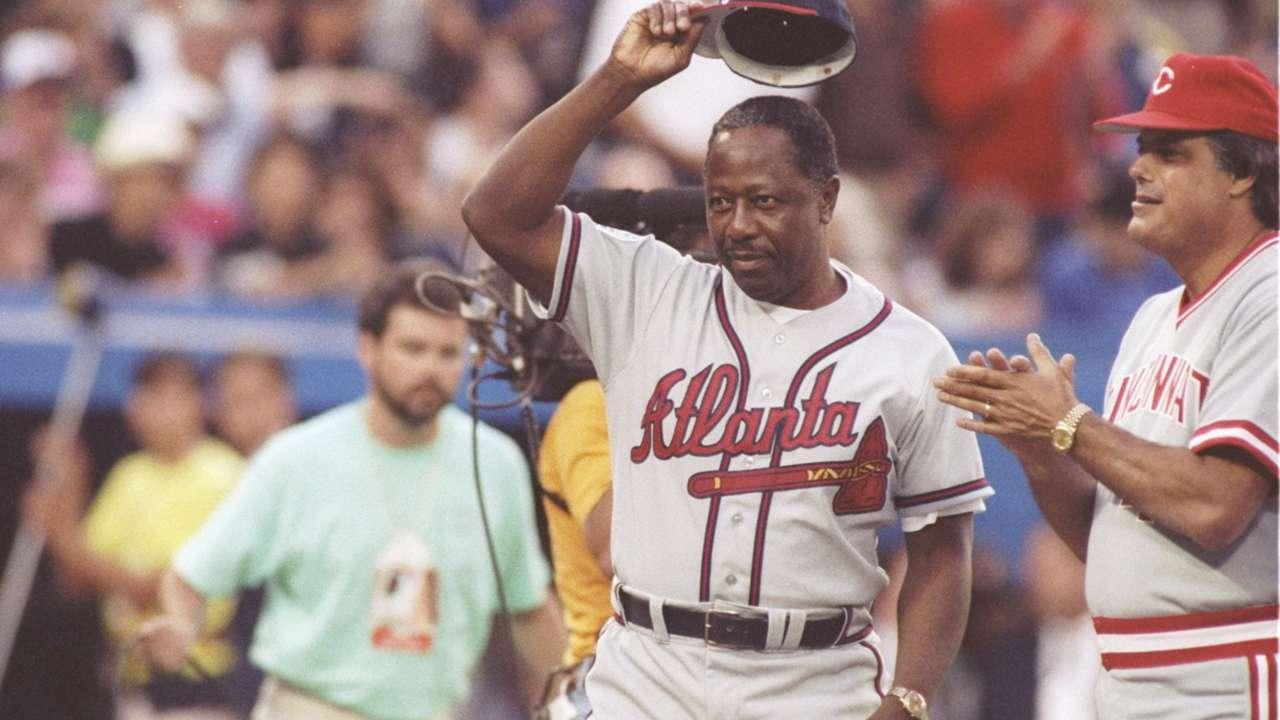 MLB-ハンク・アーロン