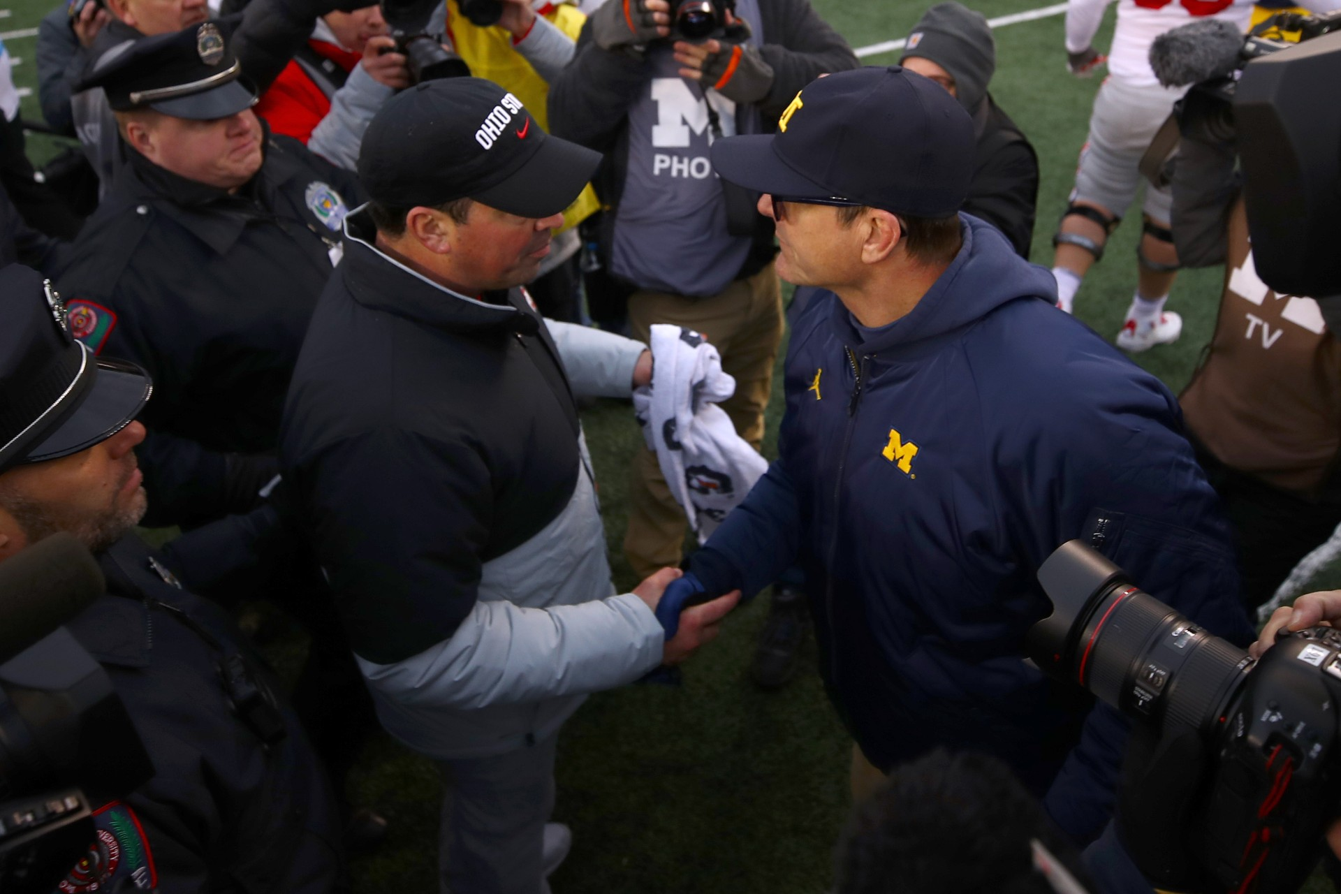 Why did the Big Ten move Ohio State vs. Michigan? Making sense of The Game's new date on 2020 football schedule