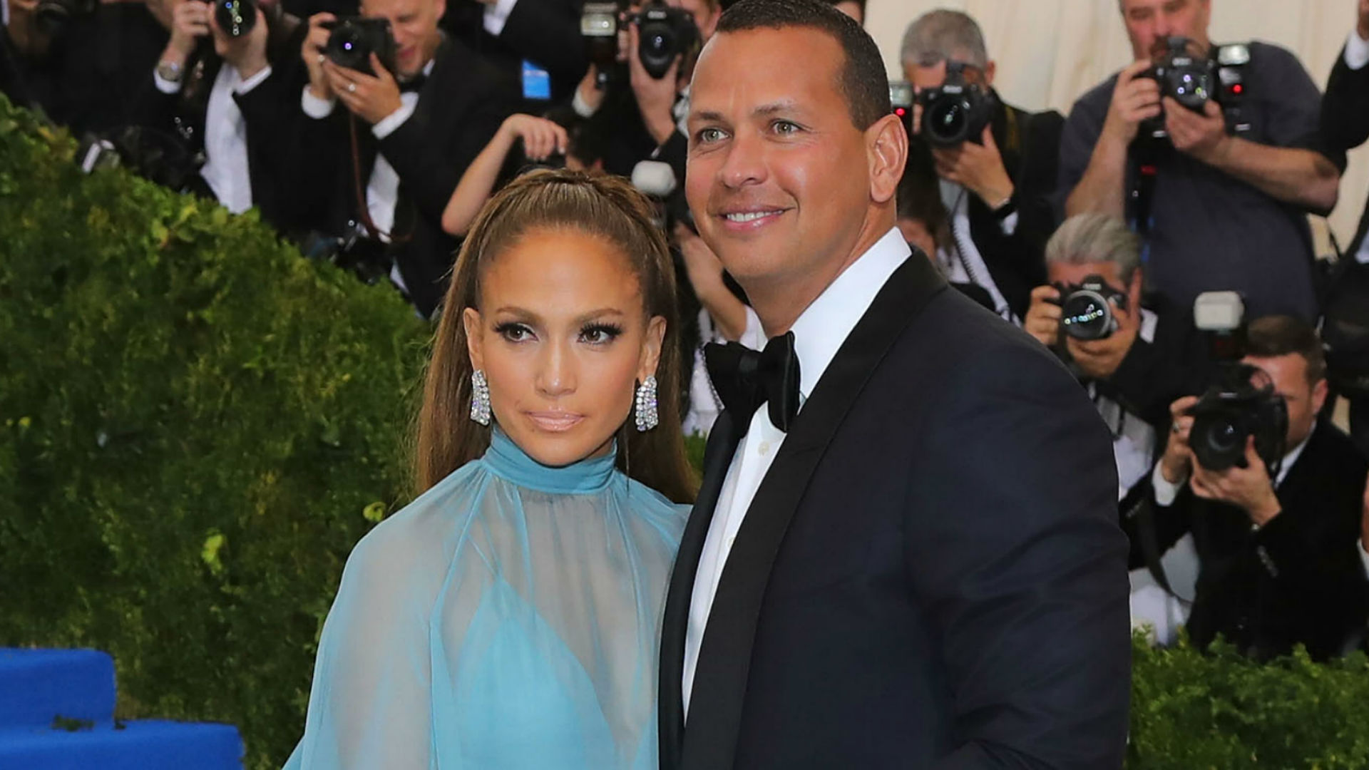 Jennifer Lopez And Alex Rodriguez A Look At Their Relationship Timeline Sporting News