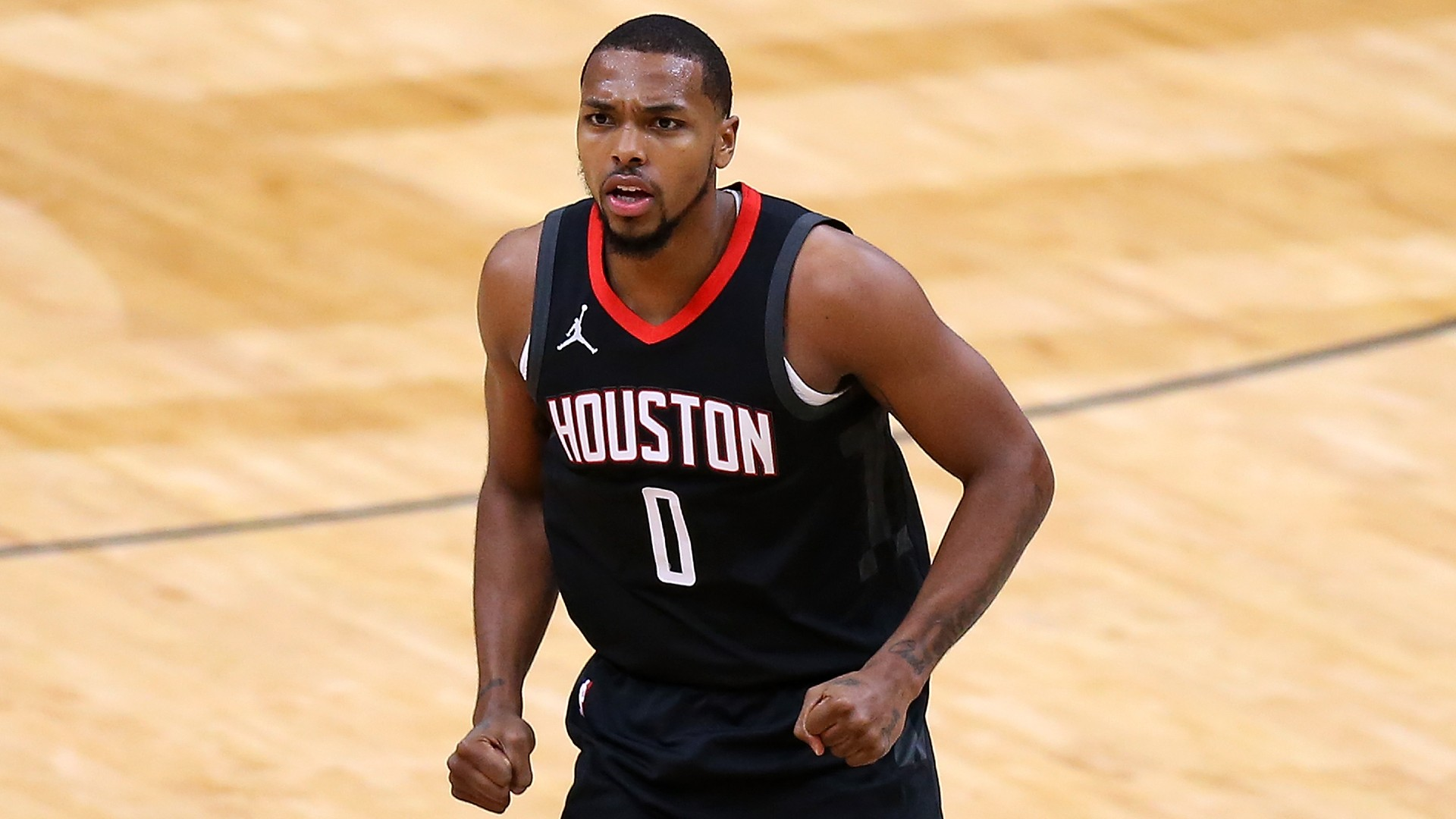 Rockets striker Sterling Brown expects full recovery after face lacerations in attack