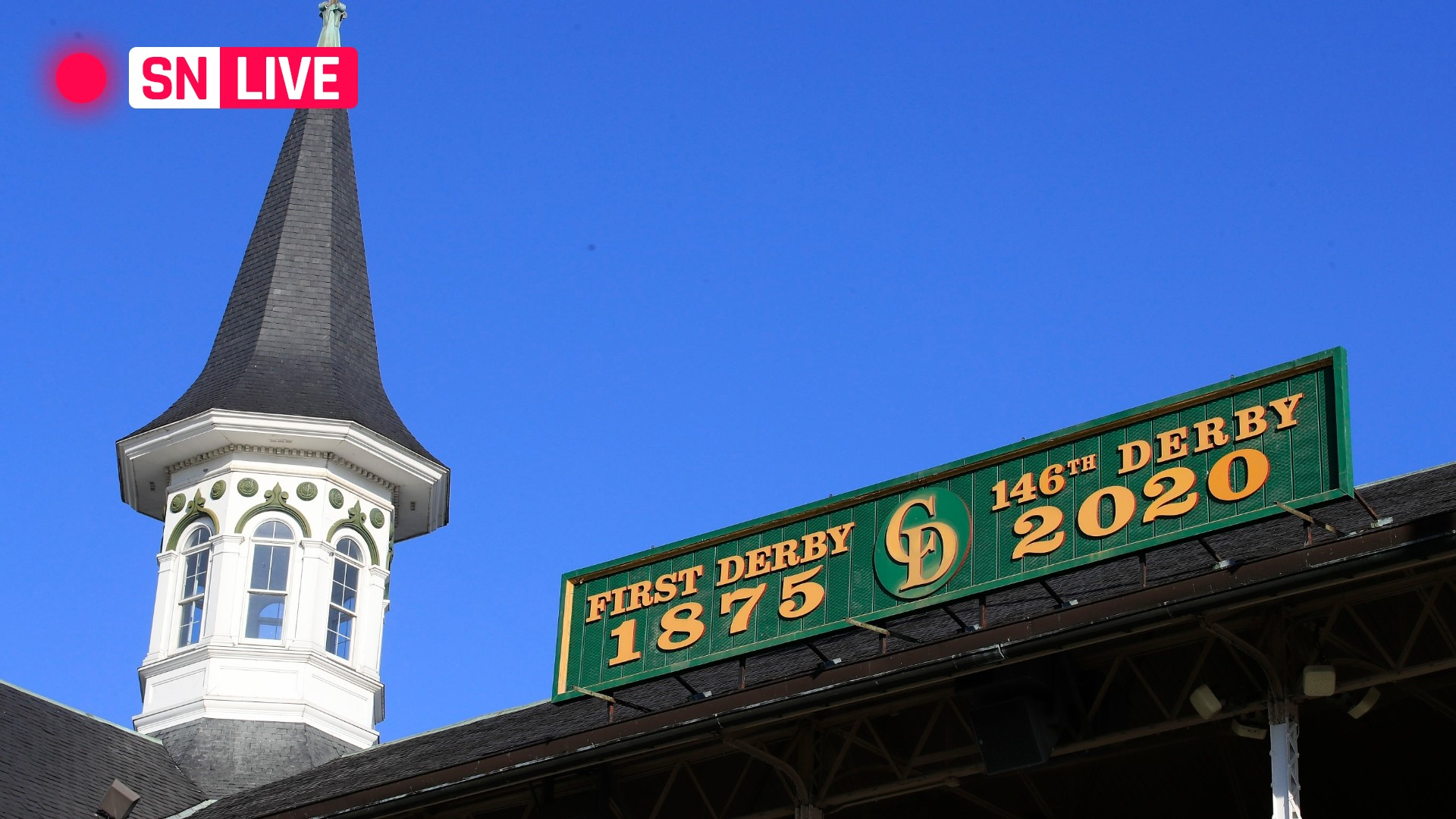 Who won the Kentucky Derby in 2020? Full results, finish order & highlights from the race