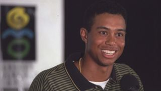 6  Tiger Woods